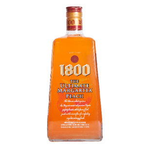 1800 Ultimate Margarita Peach