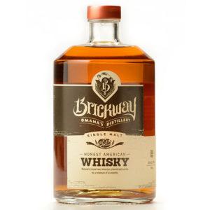 Brickway Bourbon