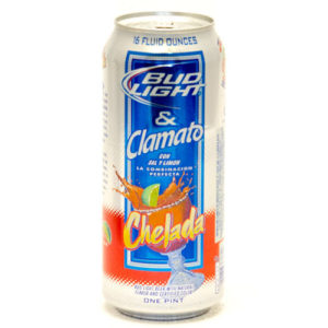 Bud Light Chelada
