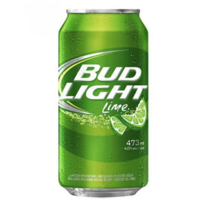 Bud Light Lime
