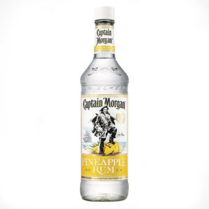 Captain Morgan White Pineapple