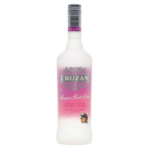 Cruzan Passion Fruit