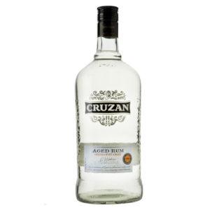 Cruzan Silver