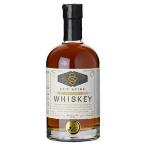 Cut Spike Single Malt