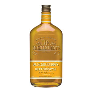Dr McGillicuddy's Butterscotch