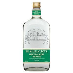 Dr McGillicuddy's Mentholmint