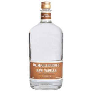 Dr McGillicuddy's Vanilla