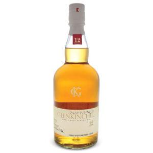 Glenkinchie 12 year