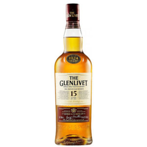 Glenlivet French Oak 15 year