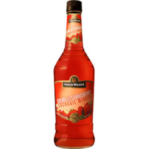 Hiram Walker Strawberry Liqueur