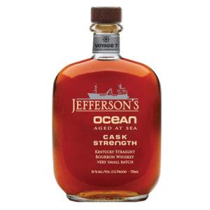 Jefferson's Ocean Aged
