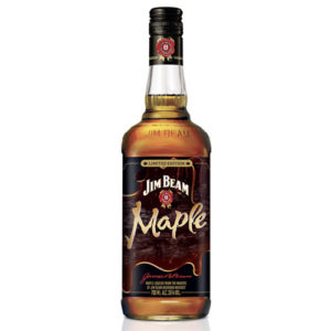 Jim Beam Maple