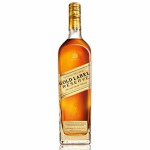 Johnnie Walker Gold