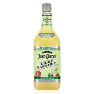 Jose Cuervo Light Lime Margarita