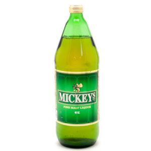 Mickeys Malt