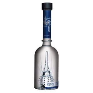 Milagro Select Barrel Reserve Silver