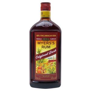 Myers's Dark Rum