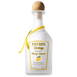 Patron Citronge Mango