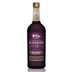Phillips Blackberry