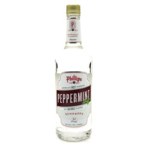 Phillips Peppermint