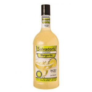 Salvador's Lime Margarita