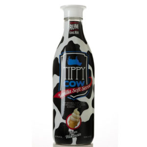 Tippy Cow Vanilla