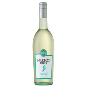 Barefoot Moscato Refreshers