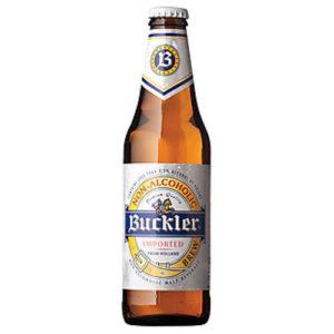 Buckler N/A