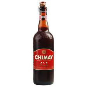 Chimay Premiere Ale