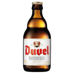Duvel Belgian