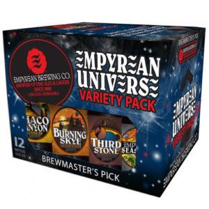 Empyrean Universe Variety
