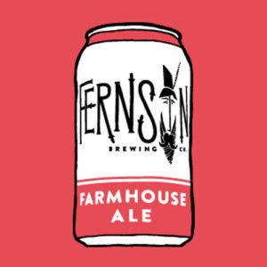 Fernson Farmhouse Ale