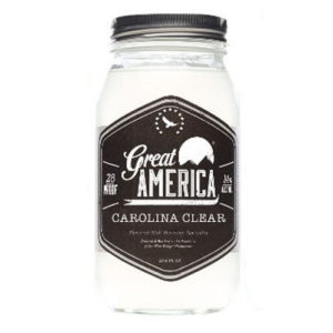 Great American Carolina Clear