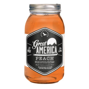 Great American Peach