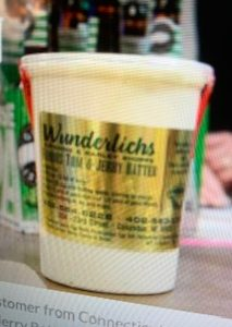 Wunderlich's Famous Tom & Jerry Batter – Nov-Dec. only