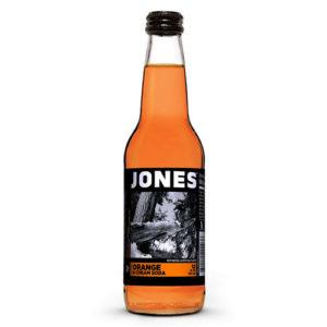 Jones Orange & Cream