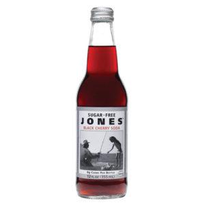 Jones Zilch Black Cherry