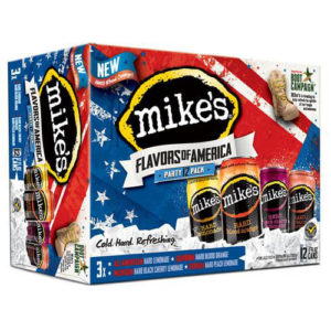 Mike's Flavors of America