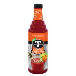 Mr & Mrs T Fiery Pepper Bloody Mary Mix