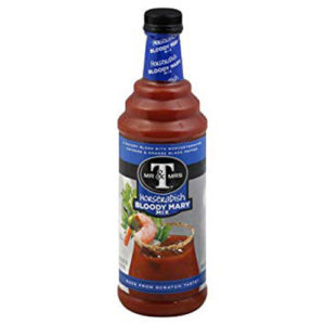 Mr & Mrs T Horseradish Bloody Mary Mix