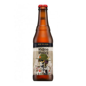 New Belgium Voodoo Juicy Haze