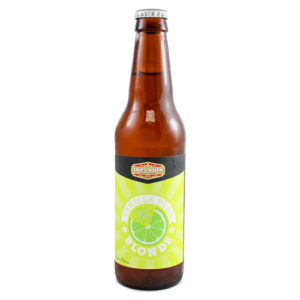 Infusion Vanilla Bean Key Lime Blonde