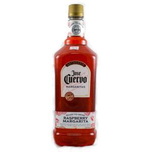 Jose Cuervo Raspberry Margarita