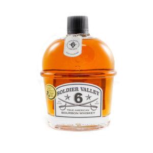 Soldier Valley True American Bourbon