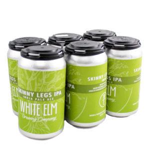 White Elm Skinny Legs IPA