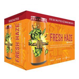 Deschutes Fresh Haze IPA