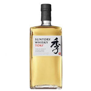 Suntory Toki Whi