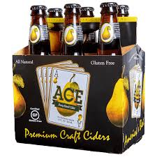 Ace Pear Cider