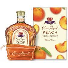 Crown Peach