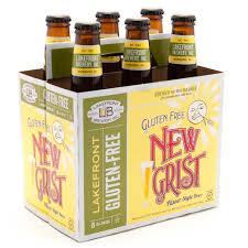 New Grist – Gluten Free